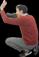 家族専属カメラマン